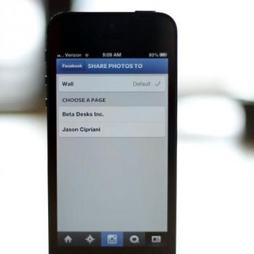 How-Sharing-Instagram-photos-to-Facebook-Page